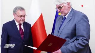 Pałacyk (w darze od narodu) dla Jarosława Kaczyńskiego?  Nie, to nie żart.