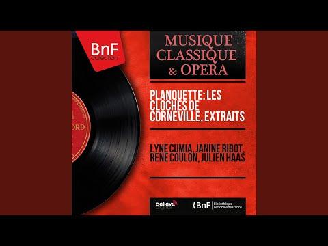 Les cloches de Corneville, Act II: Debout, debout, nobles ancêtres (Finale)