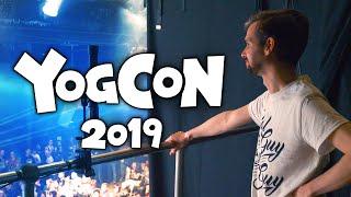 YOGCON 2019