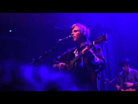 Johnny Flynn - The Wrote and the Writ [HD] // KOKO London, April 2014