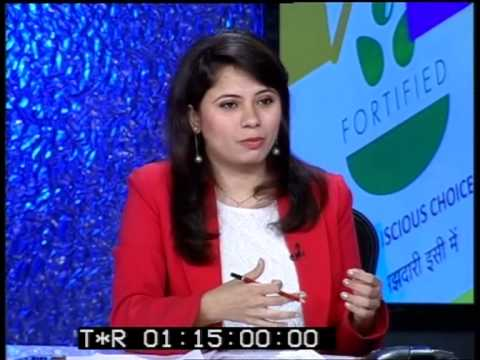 NDTV Panel Discussion On Fortified: A Conscious Choice Video
