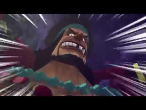 One Piece: Kaizoku Musou 3 (PS VITA) (JPN)