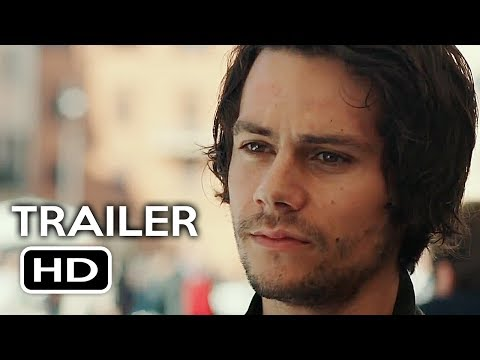 American Assassin Official Trailer #2 (2017) Dylan O'Brien, Scott Adkins Action Movie HD