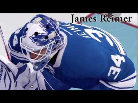 NHL 13 [HD] ALL GOALIE MASKS