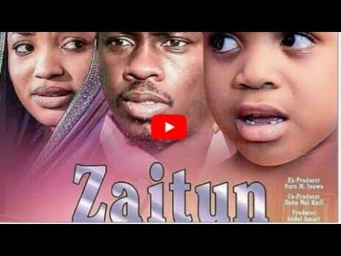 ZAITUN P1&2 Sabon Shiri latest hausa film 2017