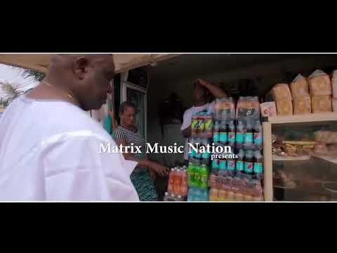 Efe ft Oritse Femi - babaloke (official video)