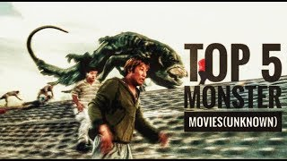 Nonton Top 5 Monster Movies You Should Watch Film Subtitle Indonesia Streaming Movie Download