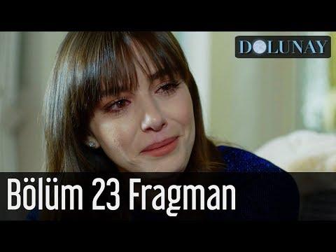dolunay - primo promo della puntata n. 23
