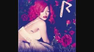 RIHANNA-whats My Name-zouk Remix
