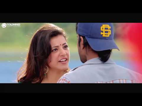 Ram Charan & Kajal Aggarwal Romantic Scene | Yevadu 2 Movie Best Romantic Scene