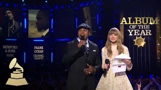 55th GRAMMY Awards - Album Of The Year Nominees