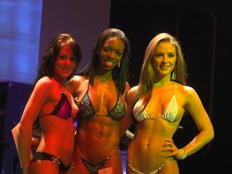 Hotlanta Bikini Contest – Atmosphere