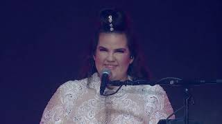 Video Netta barzilai - Tik Tok / Gangnam Style נטע ברזילי MP3, 3GP, MP4, WEBM, AVI, FLV Juni 2018