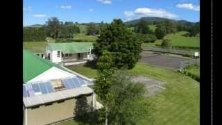 Waihi New Zealand  city pictures gallery : Waitawheta Camp, Waihi, New Zealand