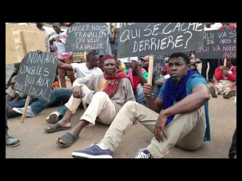 PAUL BIYA : LA FIN DE REGNE AU CAMEROUN part