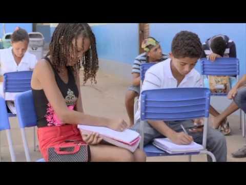 Destino: Educação Brasil | São Valério da Natividade, TO - interprograma