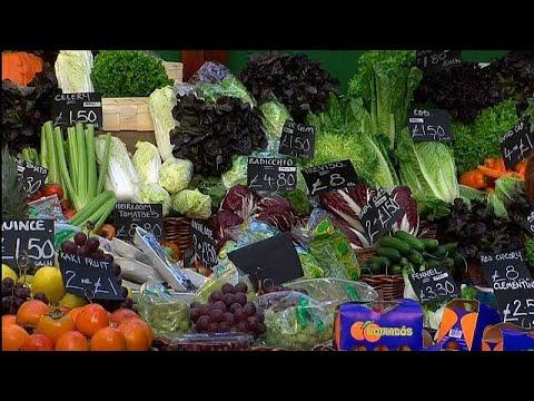 Belastung in Frankreich: Pestizide in Obst und Gemüse
