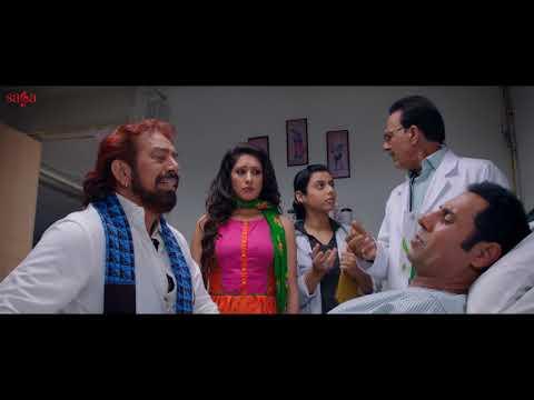 Video Binnu Dhillon New Comedy Scene | B N Sharma | Best Funny Video | Punjabi Comedy Scenes 2018 download in MP3, 3GP, MP4, WEBM, AVI, FLV January 2017