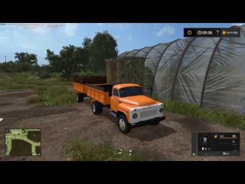 GAZ 53 Pack v1.0