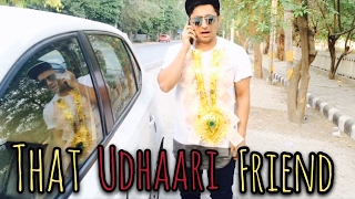 Video That Udhaari Friend || Harsh Beniwal MP3, 3GP, MP4, WEBM, AVI, FLV Maret 2018