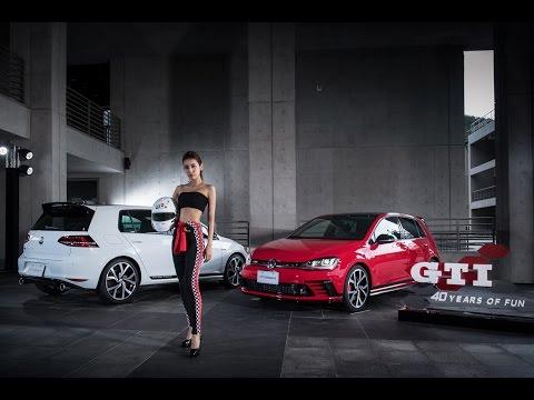 最強前驅鋼砲 : Volkswagen Golf GTI Clubsport ,台灣88 輛已賣光 !