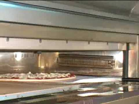 Pizza Oven OEM ZENITH 1 Camber 2 Cambers 3 Cambers made in Italy Restaurant Pizzeria