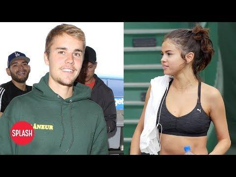 Justin Bieber and Selena Gomez are Back Together   Daily Celebrity News   Splash TV