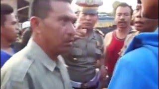 Video Razia Polisi Rusuh di Simpang Gambus Batu Bara Sumut MP3, 3GP, MP4, WEBM, AVI, FLV Januari 2019