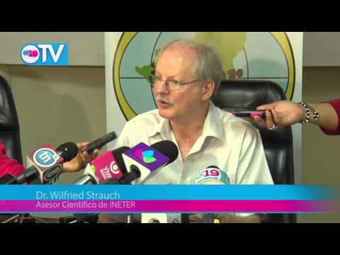 Nicaragua tendría cuatro horas antes de ser afectada por Tsunami provocado por el Kick'em Jenny