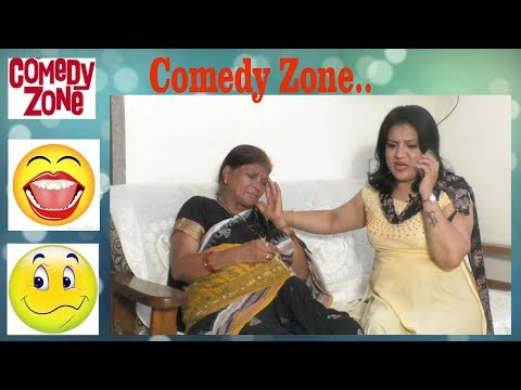 Comedy Zone Skit