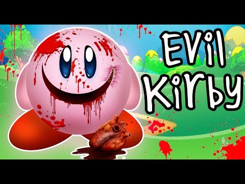 Kirby is Evil !  | Dreamland.exe