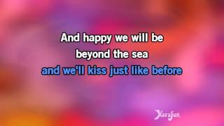 Robbie Williams - Beyond The Sea