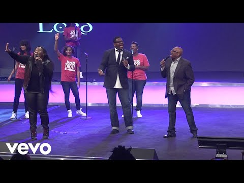 I'd Do It Again (feat. Bishop Paul Morton, William Murphy III, & Pastor Bryan Pierce) (...