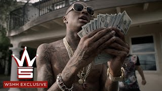 "Soulja Boy ""Gratata"" (WSHH Exclusive - Official Music Video)"