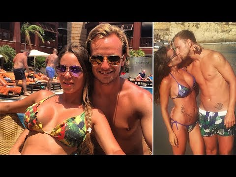 How a drink changed Ivan Rakitic's life - Oh My Goal