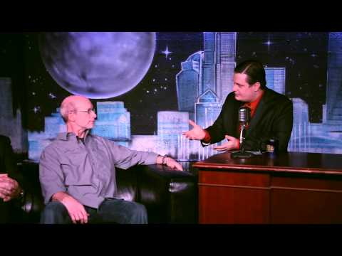 Crazy Late with Johnny Millwater, Ep. 305 (June 1st, 2013)