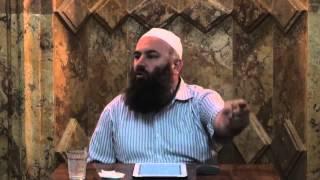 Agjërimi në nxehtësinë e Verës (Disa fëmij më burra se disa të moshuar) - Bekir Halimi