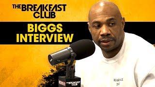 Video Kareem 'Biggs' Burke On Early Days Of Rocafella, Mase vs. Cam'ron, Air Force 1's + more MP3, 3GP, MP4, WEBM, AVI, FLV Januari 2019