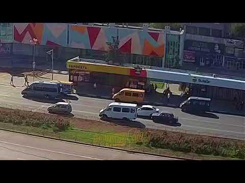 Поиск свидетелей ДТП в Волжске