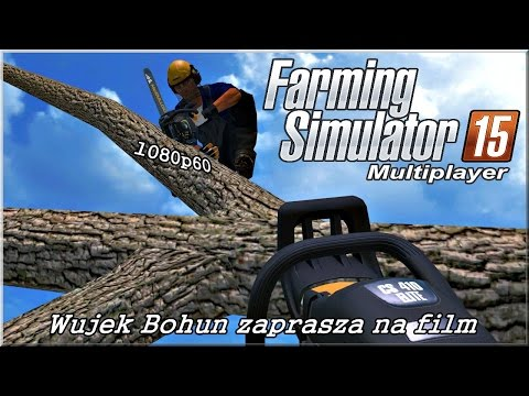 Farming Simulator 15 [MP adame kkk] - #10