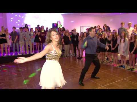 Best Father Daughter Bat Mitzvah Dance