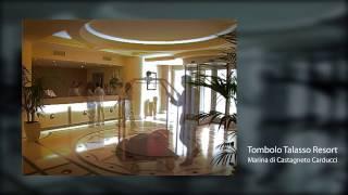 Marina Di Castagneto Italy  City pictures : Tombolo Talasso Resort - Marina di Castagneto Carducci (LI) - Italy