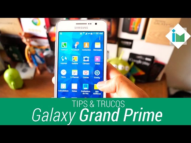 how to download music on a galaxy grand prime