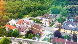Baden Austria  City new picture : Top view Baden Austria