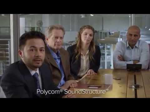 Polycom RealPresence Group 310 | 500 | 700