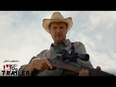 THE MARKSMAN    OFFICIAL MOVIE TRAILER   HD   2021   Liam Neeson