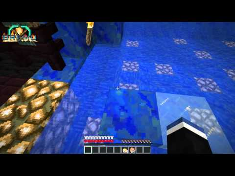 Minecraft Escape #13 - MinecraftBlow PART 1