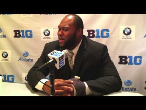 Bruce Gaston Interview 7/24/2013 video.