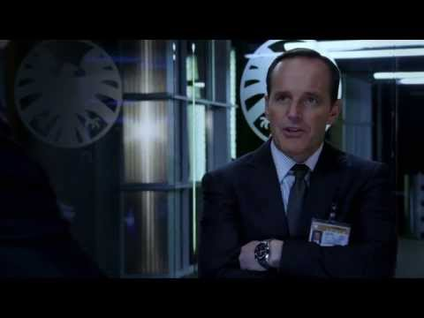 Marvel's Agents of S.H.I.E.L.D. Season 1 (Promo 'Level 7 Access with Agent Ward)