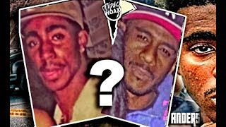 Orlando Anderson  ALIVE ? -part 1 (((MUST SEE))) ©